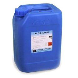 Ekstra kraftig maskinopvask 10 L (11,7Kg)