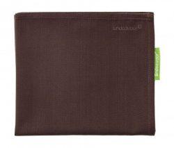 Endeavour – Viskestykke, brun