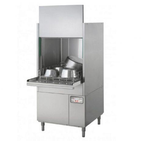 Grovopvasker GE605E RCD, Comenda