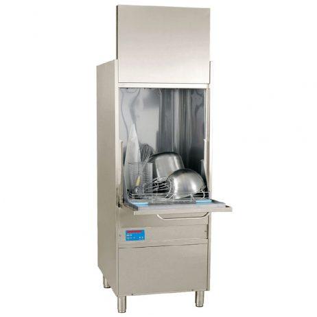 Grovopvasker, KP151ES kraftigt spuletryk, Kromo