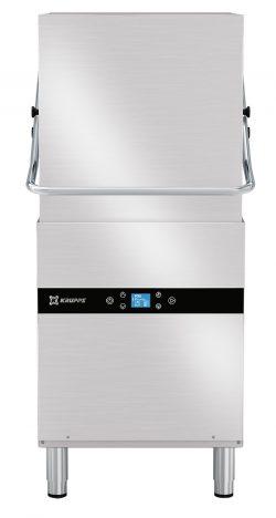 Hætteopvasker, GAM 1110e, 50x50cm bakker m/afkalkningssystem