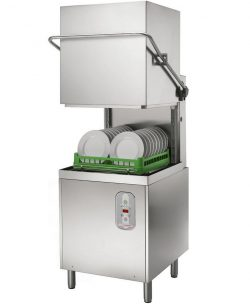 Industriopvaskemaskine C800E, Comenda