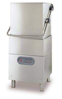 Industriopvaskemaskine T/50x50 kurve, Jolly61P Omniwash