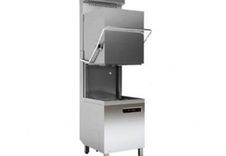 Industriopvasker, Fagor COP-174 HRS DD, hætteopvasker m/ varmegenindvinding