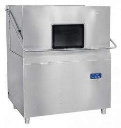 Industriopvasker XL, Virutekk MPK-1400K, til 2x 50×50 bakker pr. vask