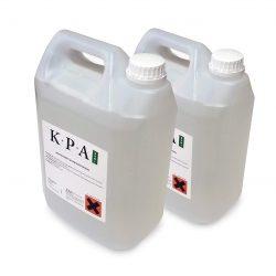 Neutral afspænding, KPA KEMI (Rabat v/køb af flere -Spar op til 45%)