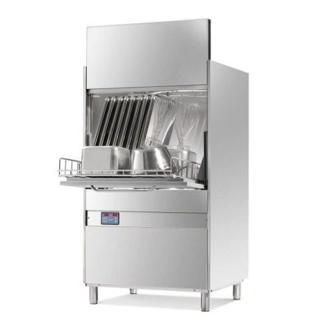 Opvaskemaskine, Kromo KP302E Plus