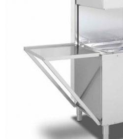 Bord til påhæng på CATERING BUDGET hætteopvasker