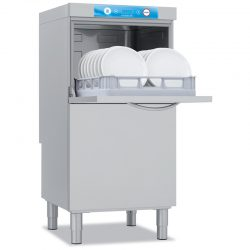 Opvaskemaskine XL vaskekammer, Elettrobar Mistral 24