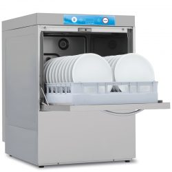 Opvaskemaskine XL vaskekammer, Elettrobar Mistral 64