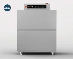 "Tunnelopvaskemaskine: Fagor ""Compact"" tunnelopvasker CCO-160, 2018 model"