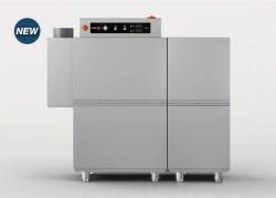 Tunnelopvaskemaskine: Fagor concept tunnelopvasker, modulopbygget