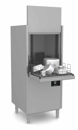 Grovopvasker model Premium, TOPKVALITET,