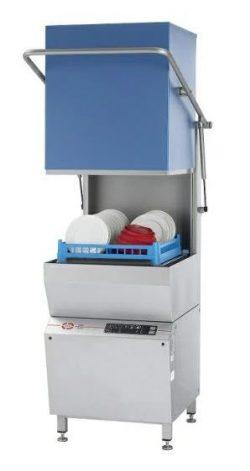 JEROS 8100 - Dansk hætteopvasker(automatisk hejs)