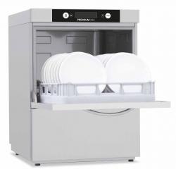 Underbordsopvasker m/ afkalkning model Premium, TOPMODEL, 50x50 bakker